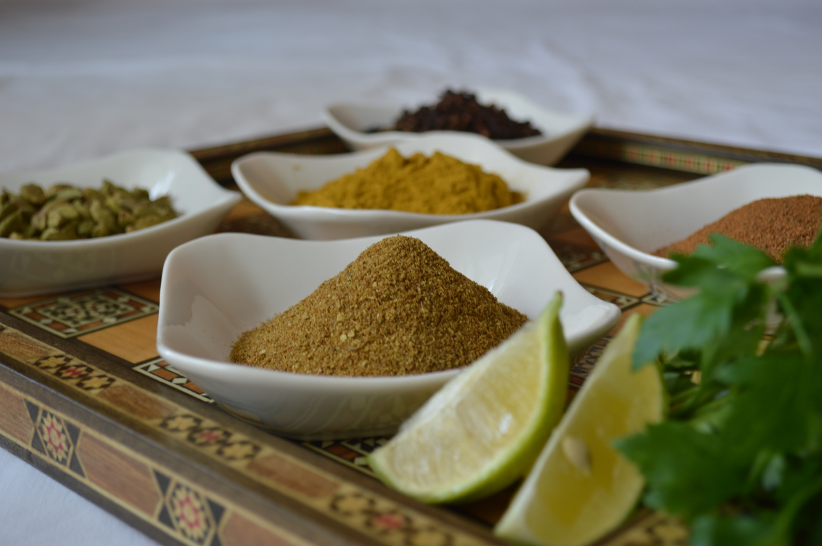 Des recettes de cuisine orientale faciles r aliser for Cuisine orientale