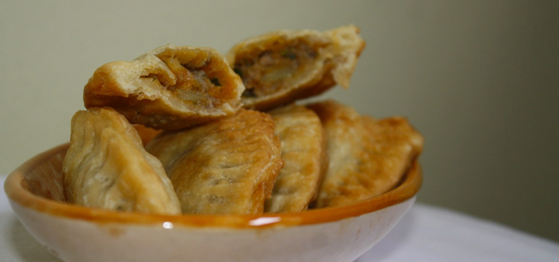 Recette brick danouni recette tunisienne - Cuisine tunisienne ramadan ...