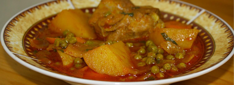 La cuisine du maghreb les recettes tunisiennes - Cuisine tunisienne tajine ...