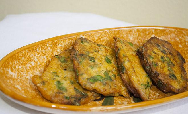 recette keftas tunisiennes aux pommes de terre