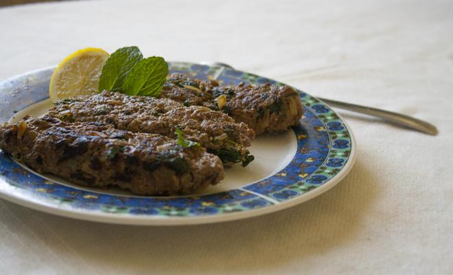 recette marocaine kefta