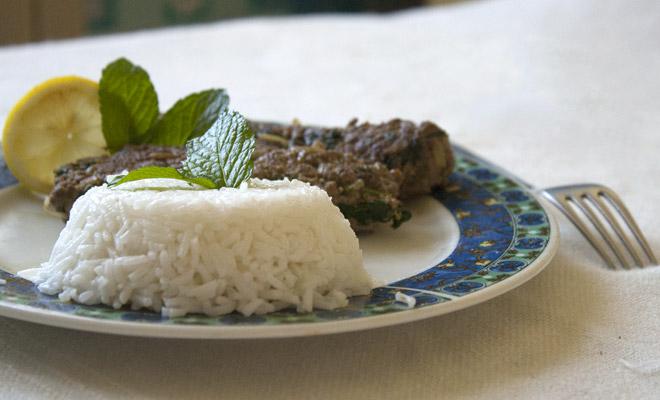 recette marocaine kefta 2