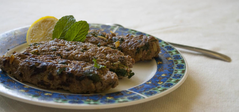 recette marocaine kefta grillée façon marocaine