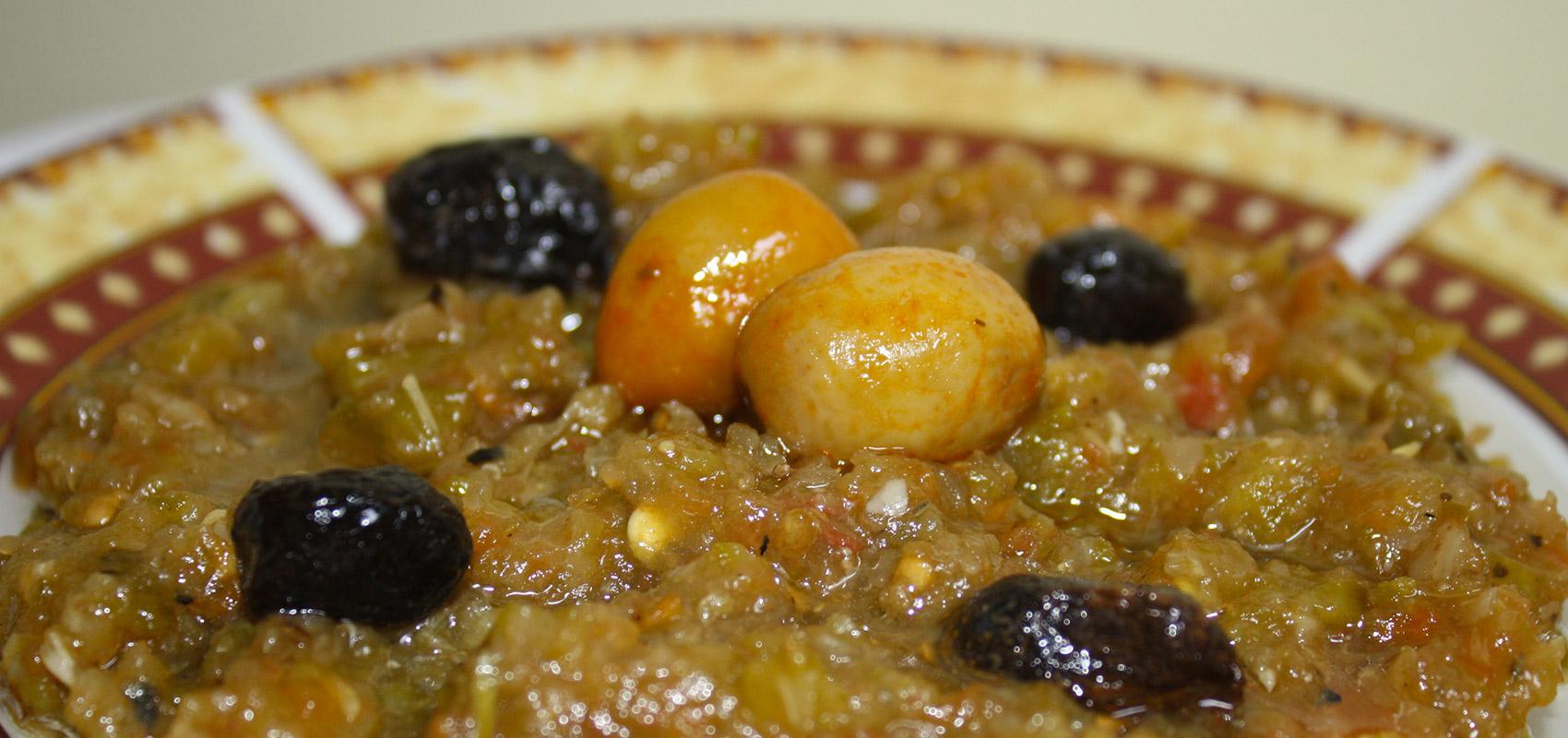 La cuisine marocaine salade - Blog de cuisine tunisienne ...