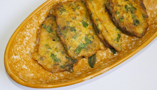 Kefta tunisienne aux pommes de terre