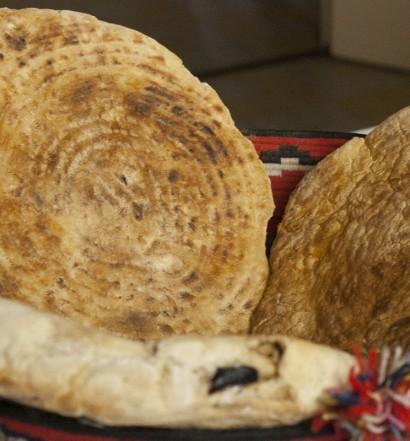 recette-kesra-pain-oriental