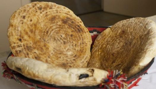 Kesra – pain oriental