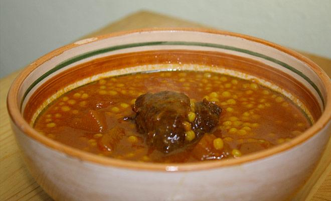recette mhamsa soupe de plombs
