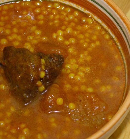 recette soupe de-plomb mhamsa